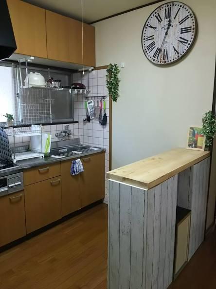 2017augキッチンシンク